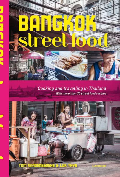 bankoks streetfood kookboek lifestyle asian kitchen