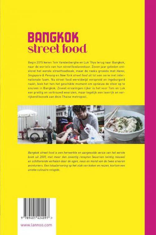 bangkok streetfood recipes thais asian kitchen lifestyle kookboek