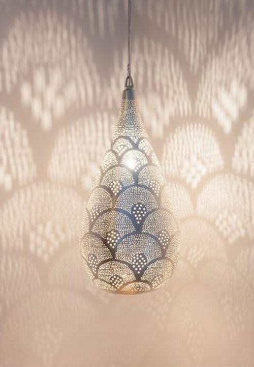 elegance fan lamp zenze home