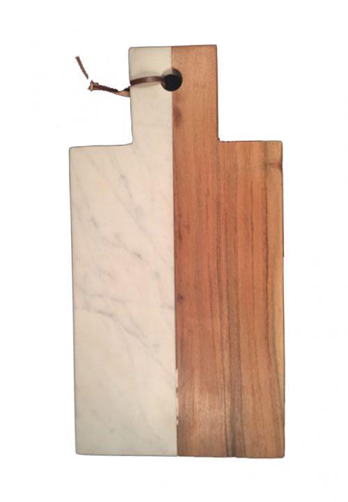 marmeren snijplank koken&tafelen