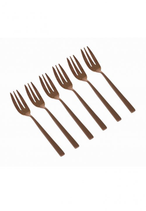 taart vorken set/6 host salt&pepper