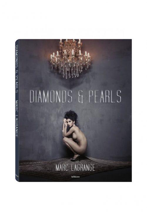 Marc Lagrange Diamonds and pearls coffeebook
