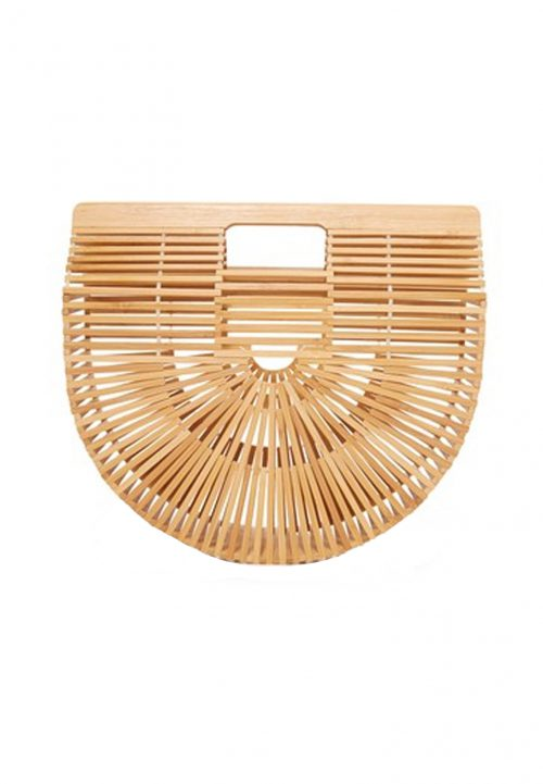 The Ark bag Rotan Bamboo verkoop The Soul Collection