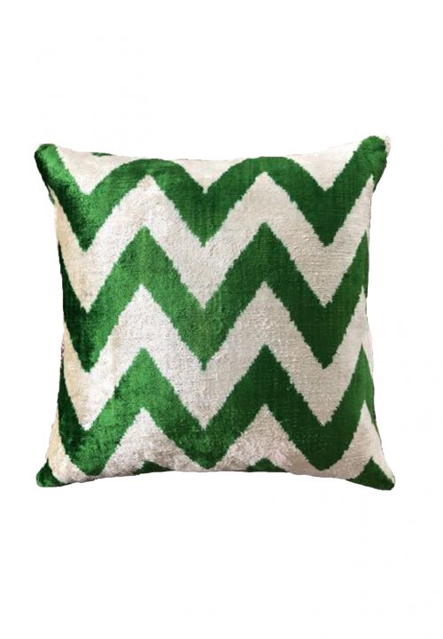 Piece of pillow ikat kussens the soul collection