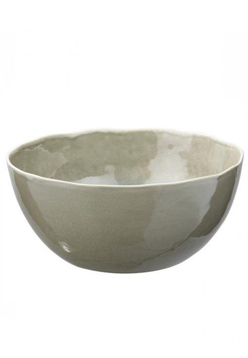Serveerschaal POMAX Porcelino